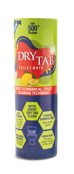 drytab automatic toilet cleaning-systemdrytab automatic toilet cleaning system